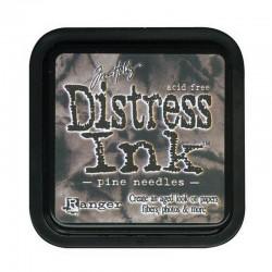 Razítkovací barvy - Distress Ink - Pine Needles