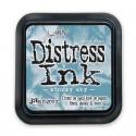 Razítkovací barvy - Distress Ink - Stormy Sky