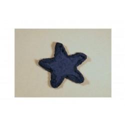 Hvězdičky modré