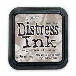 Razítkovací barvy - Distress Ink - Pumice Stone
