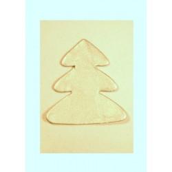 Stromeček z ručního papíru