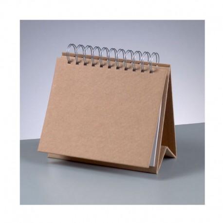 Scrapbooking - Kalendář