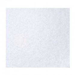 Prášek na embossing - bílý - 10g
