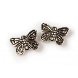 Scrap - Kovový Motýlek II.- platina
