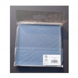 Scrap - Akrylový bloček na razítka - 10x10