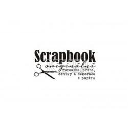 scrapbook - Scrapbook - originální fotoalba, přání....