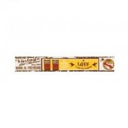 scrap - Washi páska - Vintage - Love