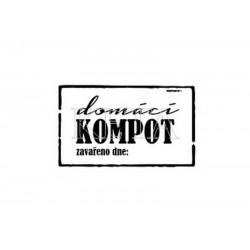 scrap - Domácí kompot