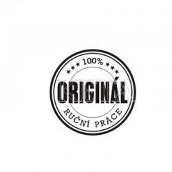 scrap - 100% originál ruční práce