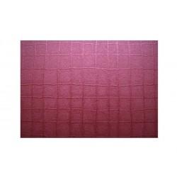 scrap - Matalízové papíry - bordó