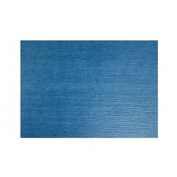 scrap - Matalízové papíry - Proužky - modré