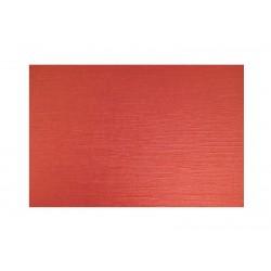 scrap - Matalízové papíry - Proužky - červené (bordó)
