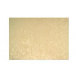 Matalízové papíry - Brokát - smetanový