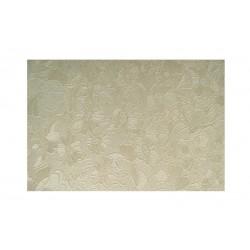 Matalízové papíry - Brokát - stříbrný