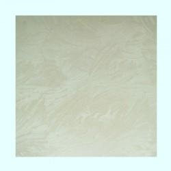 scrap - Matalízové papíry - Damašek - bílý