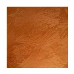 scrap - Matalízové papíry - Damašek - hnědý (měděný)