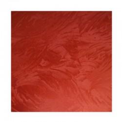 scrap - Matalízové papíry - Damašek - červený (bordó)