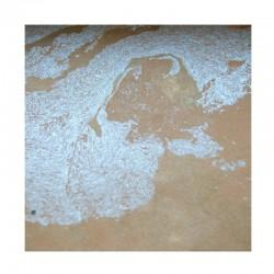 scrap - Mramorový papír - hnědý
