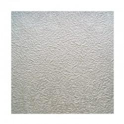 scrap - Matalízové papíry - Mačkaný papír - stříbrný