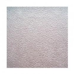 Matalízové papíry - Mačkaný papír - světle fialový