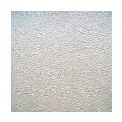 scrap - Matalízové papíry - Mačkaný papír - bílý