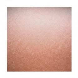 scrapbook - Matalízové papíry - Nitky - hnědý (měděný)