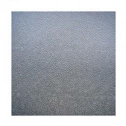 scrap - Papír s tečkami - černo-modrý