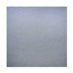 scrap - Papír s proužky - černo-modrý