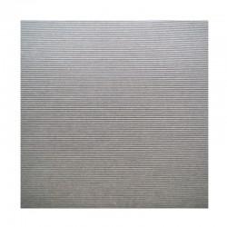 scrap - Papír s proužky - černo-černý