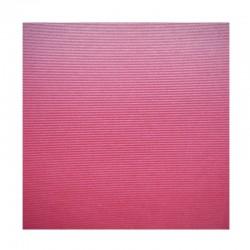 scrap - Papír s proužky - červeno-oranžový