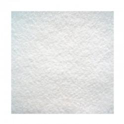 scrapbooking - Filc - bílý