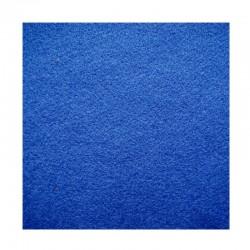 scrapbooking - Filc - modrý