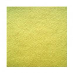 scrapbook - Filc - žlutý