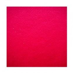 scrapbook - Filc - červený