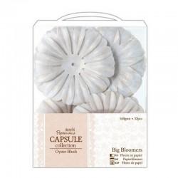 Kytičky velké - Capsule - Oyster Blush