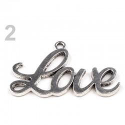 Love - platina