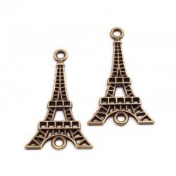 Paříž - staromosaz