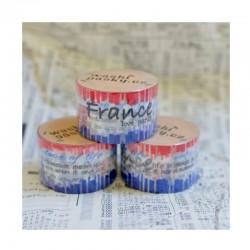 Washi páska - Francie