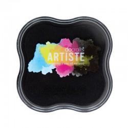Razítkovací polštářek - Artiste - černý