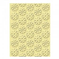 Embosovací kapsa - Letní květy
