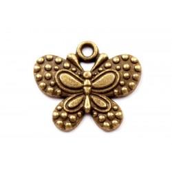 Motýlek - staromosaz