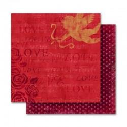 Papír - Oboustranný papír - Amorek