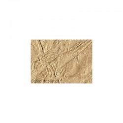 Kožený papír - 1 - Světle hnědý (béžový)