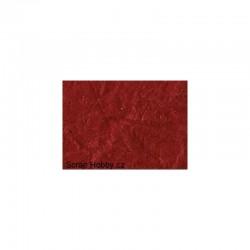Kožený papír - 3 - Bordó