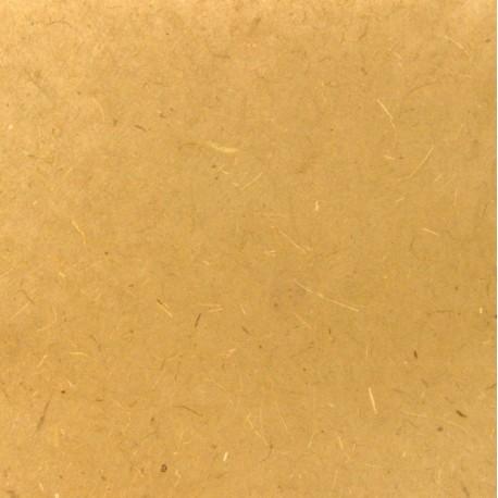 Banánový papír - hnědý