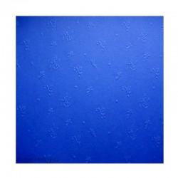 Embosované papíry - Andílci - 3 - modré