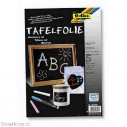 Folie - Černá tabule