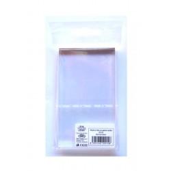 Scrapbooking - Akrylový bloček na razítka