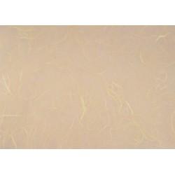 Morušový papír - Unryu - béžový-2