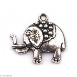 Slon - platina
